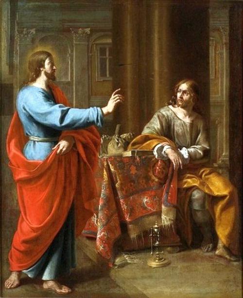 MatthewLoon_Calling_of_Saint_Matthew
