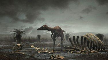 Image result for dinosaur extinction hd