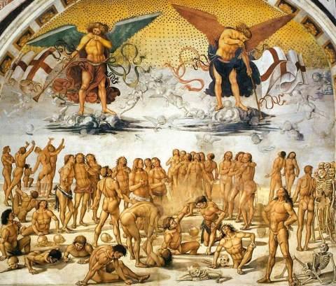 Resurrezione-della-carne-Luca-Signorelli-1499-1502-Duomo-di-Orvieto