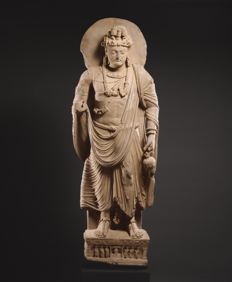 Maitreya 3
