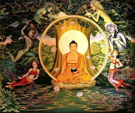 Buddha Awakens