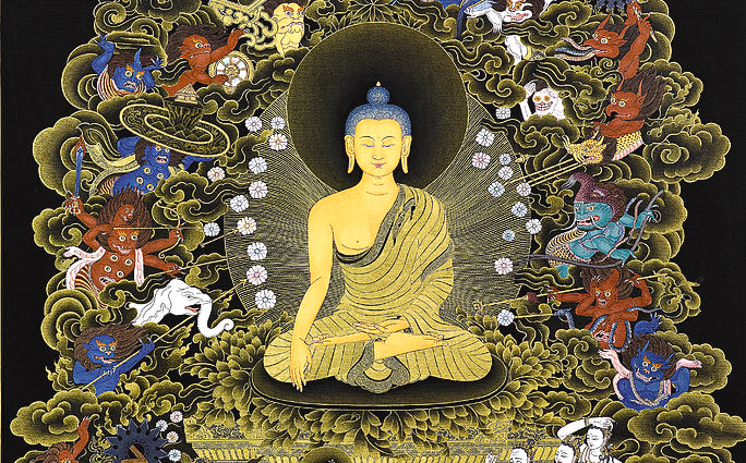 the-buddha-triumphing-over-mara-images-of-enlightenment